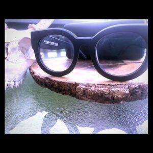 Valley Dead Coffin Club Glasses